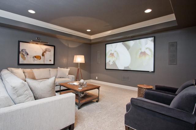 kansas city basement design home decoration live