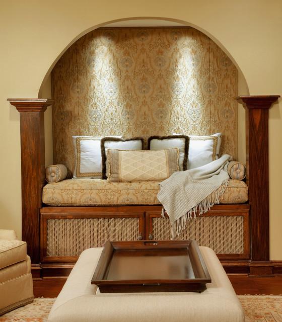 Recreation Room Design Ideas: Basement Recreation Room