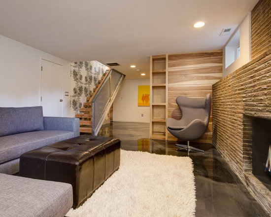 epoxy floor home design ideas pictures remodel and decor