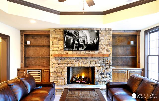 canton basement remodel traditional basement atlanta
