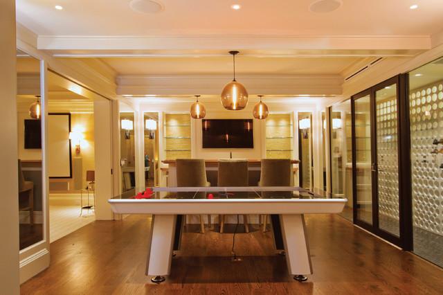 2012 Coty Award Winning Interiors Contemporary