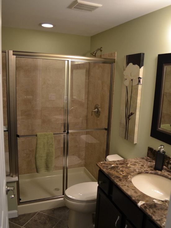 Basement Bathroom Home Design Ideas Pictures Remodel And Decor