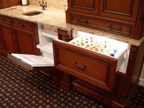 Refrigeration For A Room