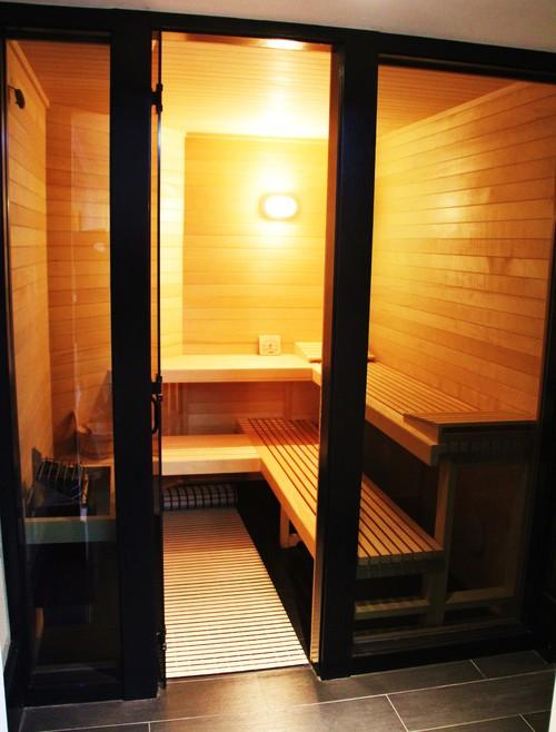 Bastubelysning badrumbadkar