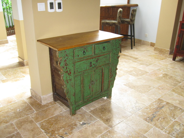 Design Ideas - Chinese Antique Cabinets - Shanghai Green Antiques  asian-basement - Design Ideas - Antiques Cabinets Antique Furniture