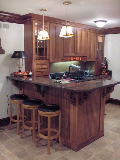 Designing Richmond Kitchen Remodeling Richmond Va Craftsman Basement Richmond By
