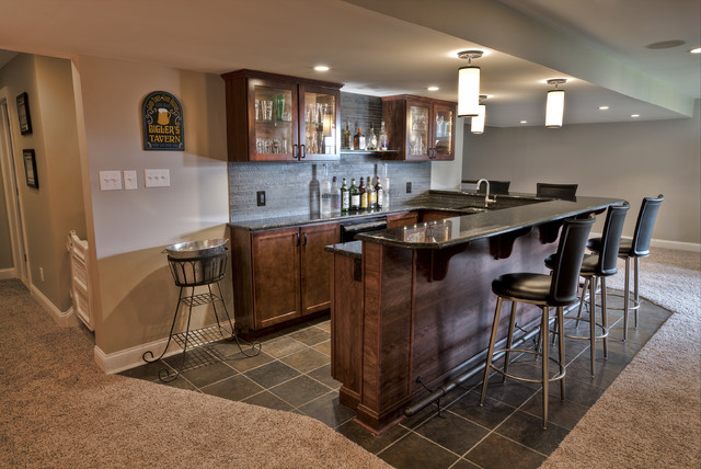 Finished Basement Malvern West Chester Downingtown