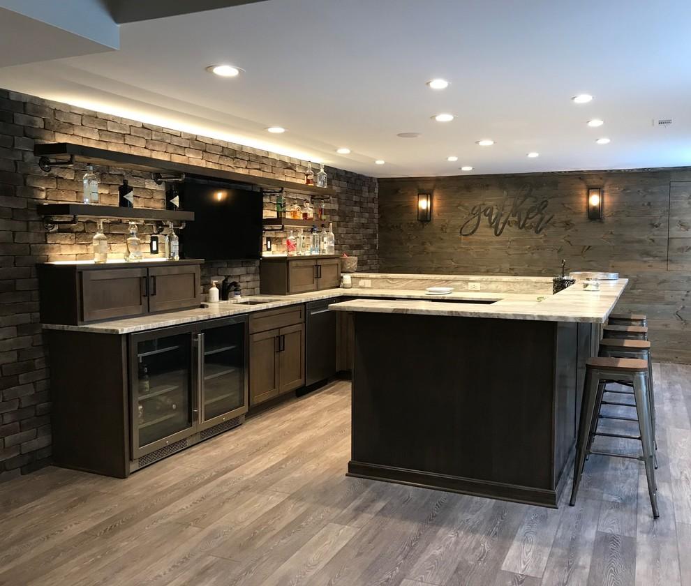 Home Design Basement Ideas: Rochester & Rochester Hills