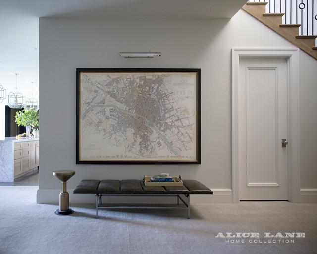 alice lane home collection living room. Alice Lane Home Collection · Architects \u0026 Building Designers. French Moderne Manor Modern-basement Living Room