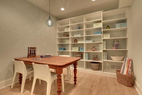 Small Craft Office Room