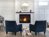 Room of the Day: A Stylish Basement With Zones for Everyone (8 photos)