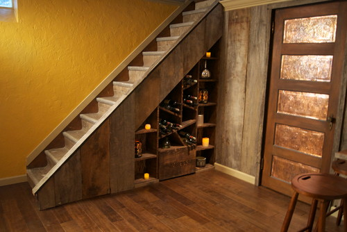 26 Incredible Under The Stairs Utilization Ideas Do It