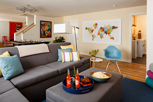 Make your furniture work for your entertaining needs