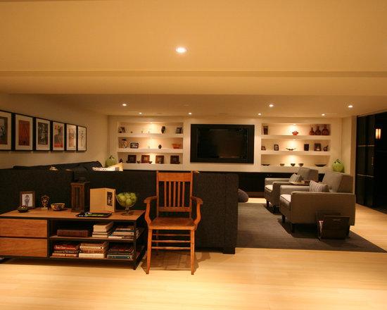 burlington basement design ideas pictures remodel decor