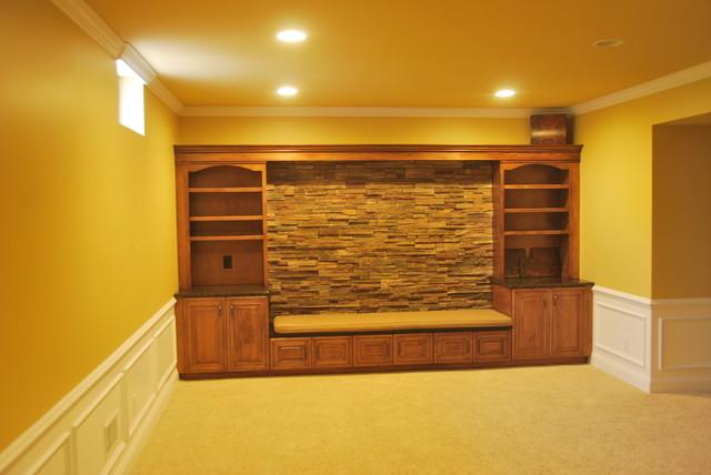 Jecmen traditional-basement