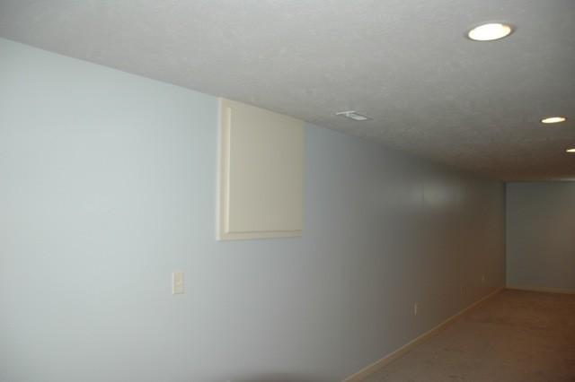 Kathryn's Way Basement traditional-basement