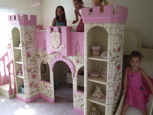 kids indoor playstructure kids indoor playhouse with. Black Bedroom Furniture Sets. Home Design Ideas