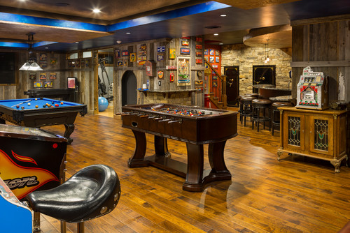 104 Of The Best Man Cave Ideas To Create In House Get Away