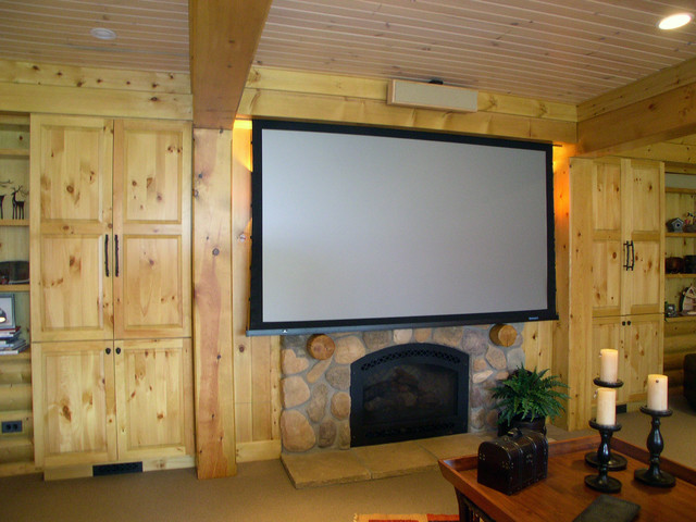 rustic tv stand decorating ideas for basement traditional design ideas