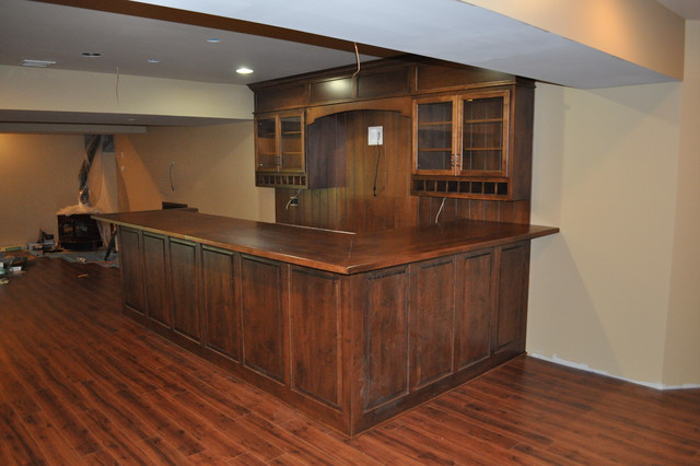 Man Cave Bar. Garage Man Cave Bar Ideas - Brint.co