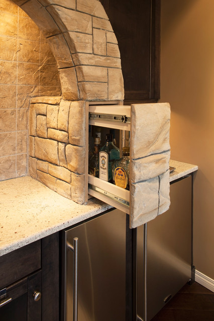 Man Cave Furniture Calgary : More than a man cave basement development eclectic