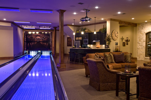Home Bowling Alleys The Obsession You Didn T Know You Had