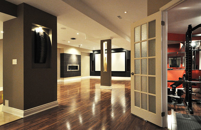 Amazing Inexpensive Basement Finishing Ideas Part   3: Amazing Inexpensive Basement Finishing Ideas Design