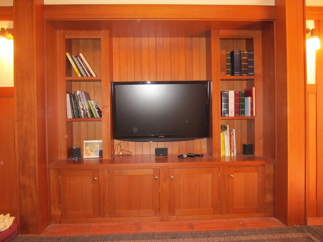 Palo alto addition and remodel craftsman basement - Houzz palo alto ca ...