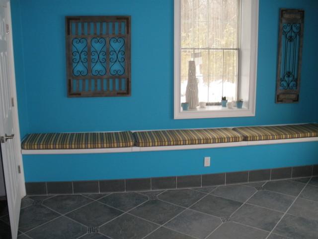 Portfolio traditional-basement
