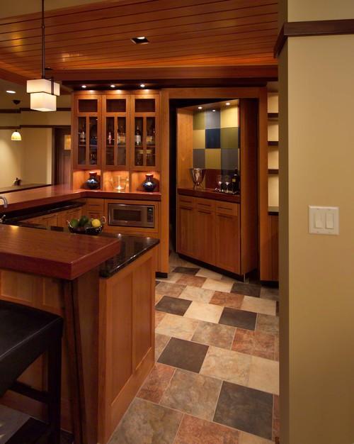 10 Secret Rooms And Hidden Passageways To Store Your