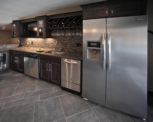 Modern kitchen design ideas 2015 - Ab K Bath And Kitchen Kitchen Bath Designers