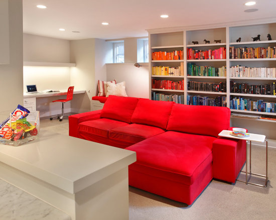 Basement Furniture Home Design Ideas Pictures Remodel And Decor