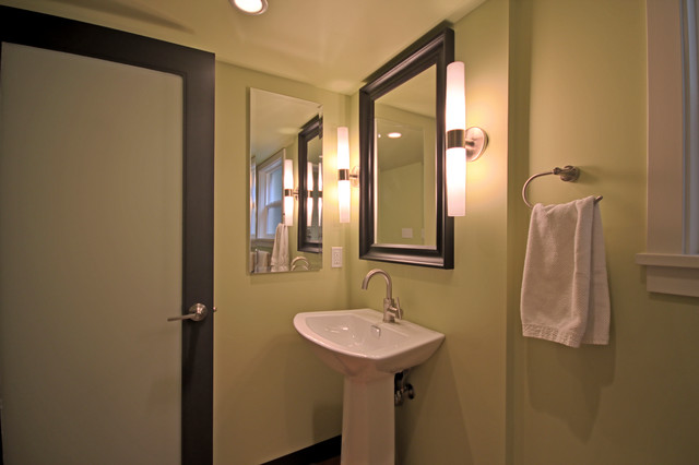 basement remodel accessory dwelling unit mother in law apartment