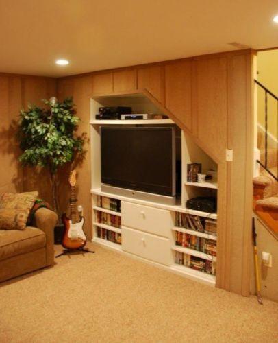 Specialty Spaces