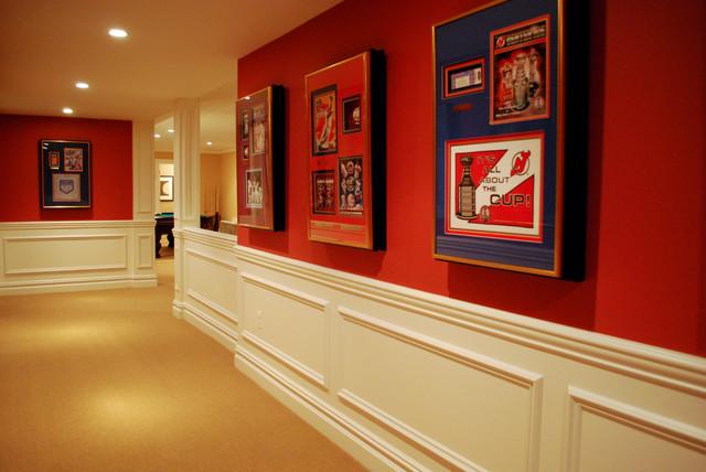 Sports Art Gallery