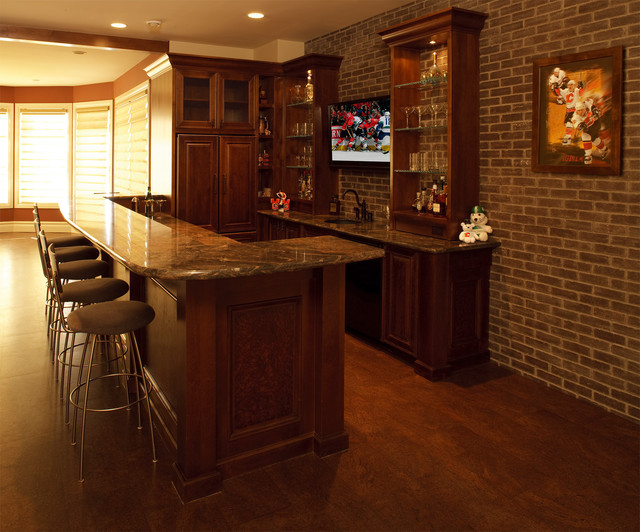 Basement Wet Bar Ideas For The Home Pinterest