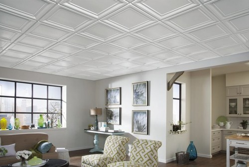 Fantastic 12 By 12 Ceiling Tiles Tiny 12X12 Acoustic Ceiling Tiles Solid 12X12 Ceiling Tiles Lowes 2 X 12 Ceramic Tile Youthful 2X4 Ceramic Tile Orange8X8 White Floor Tile Armstrong Tile Ceiling \u2013 HBM Blog