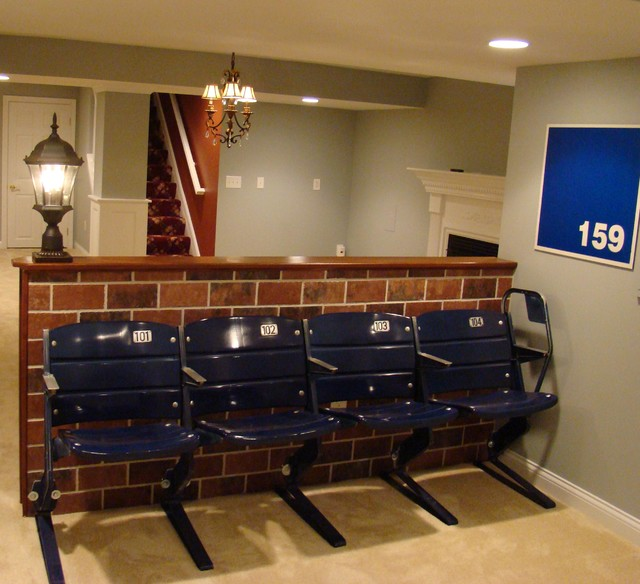 The Finished Basement LLC