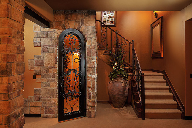 Timbers Traditional Basement Denver By Basements