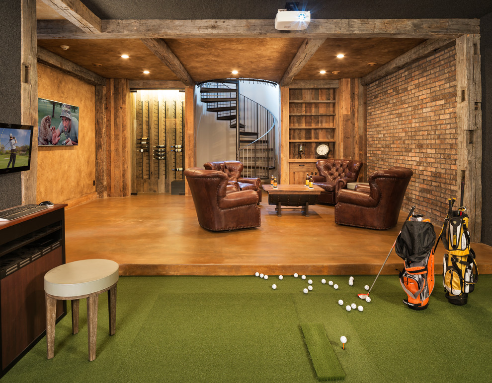 4 Ways to Give Your Basement an Elegant Renovation