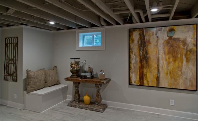 Tracy Smith Lwp Advisory Modern Farmhouse Remodel