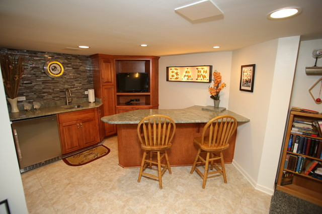 masur home remodel basement chicago by reliable home improvement