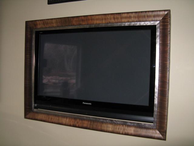 Tv Frames American Traditional Bat