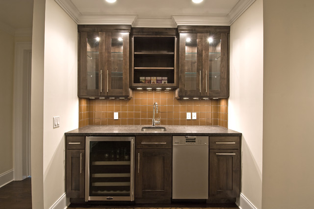 wainscott south traditional basement new york by eb designs. Black Bedroom Furniture Sets. Home Design Ideas