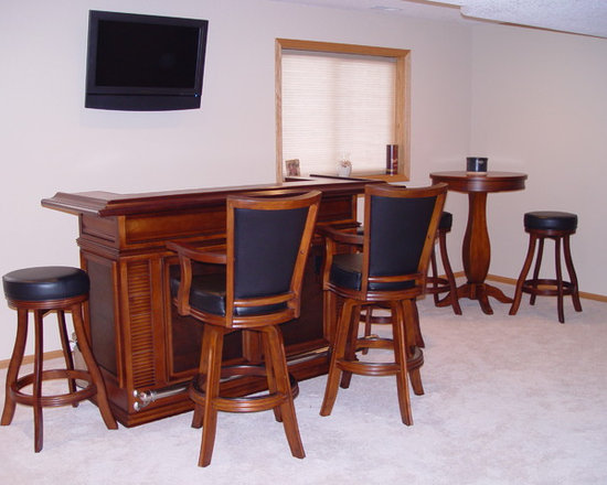 Stand Alone Bar Designs : Stand alone bar design ideas pictures remodel and decor