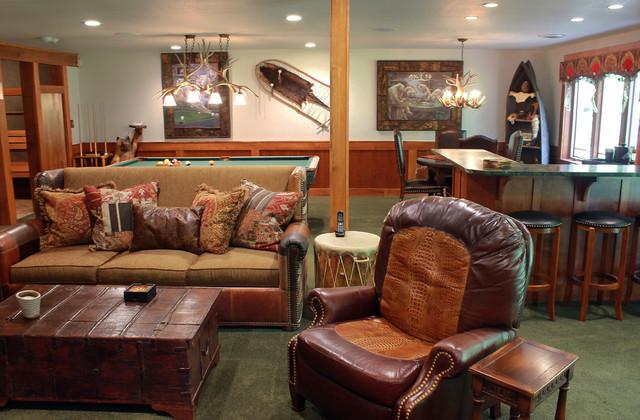 Windsor Lodge
