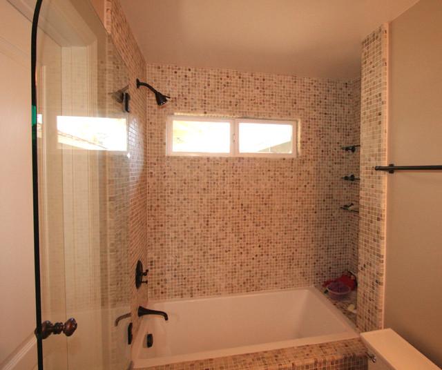 2 Wall Bathtub Shower - Bathtub Ideas