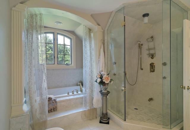 ... Inspire - Shabby chic - Bathroom - toronto - by DigitalProperties.ca