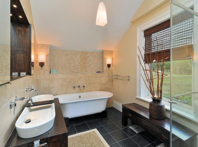 100 Ensuites To Inspire Contemporary Bathroom Toronto By