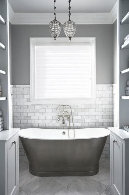 104 Cobblestone traditional-bathroom